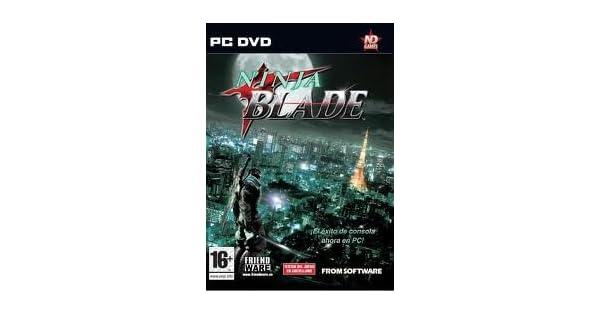 Ninja Blade: Amazon.es: Videojuegos