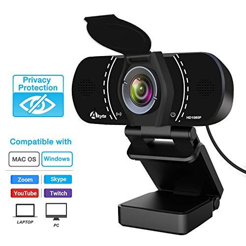 Hd Pro Webcam 1080P