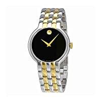 Deals on Movado 0606932 Veturi Mens Watch