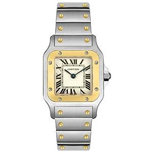 Cartier W20012C4 - Reloj 4