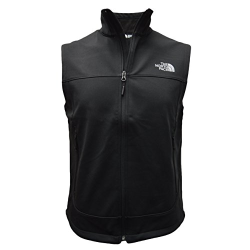 - The North Face Men's Canyonwall Vest, TNF Black, SM