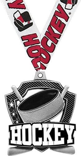 (Hockey Medals - 2.25
