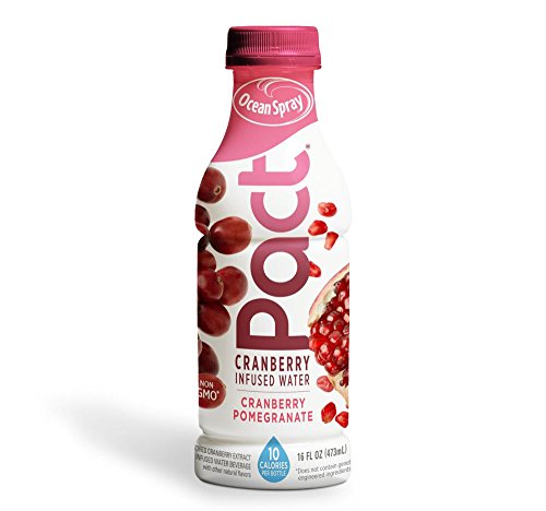 ocean spray cranberry sparkling - 9