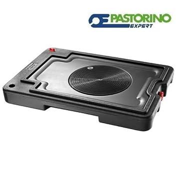 Barreño Recuperador Aceite y líquido refrigeración Pastorino Expert e200502: Amazon.es: Coche y moto