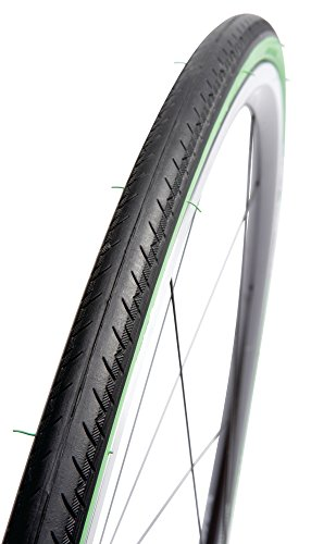 Kinetic Trainer Tire, 700 x 25, Green