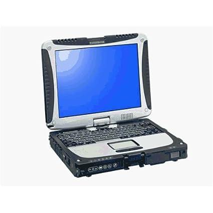 amazon com panasonic toughbook 19 touchscreen pc version notebook rh amazon com Panasonic Laptop Battery Panasonic Military Laptop