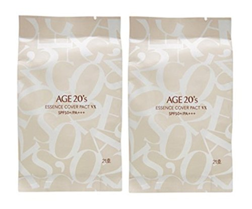 age-20s-essence-cover-pact-vx-new-edition-2017-season-7-2-refills-refills-only-21-light-beige