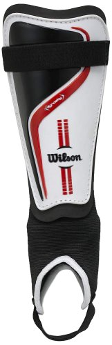 Wilson Sporting Goods Dynasty Shin Guard (PeeWee)