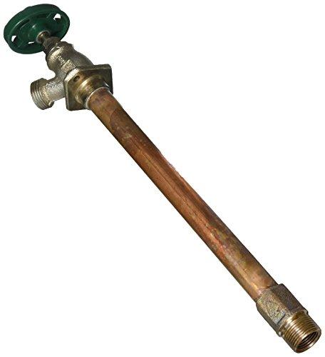 Arrowhead Brass & Plumbing 465-10-LF Frost Free Hydrant, 58 Piece