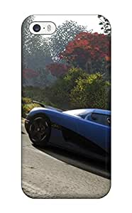 morgan oathout's Shop New Style MarvinDGarcia Driveclub Durable Iphone 5/5s Tpu Flexible Soft Case