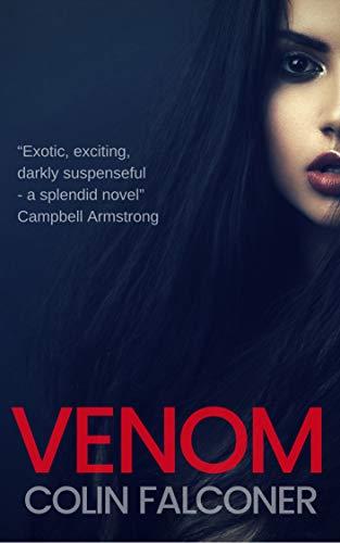 Venom by [Falconer, Colin]