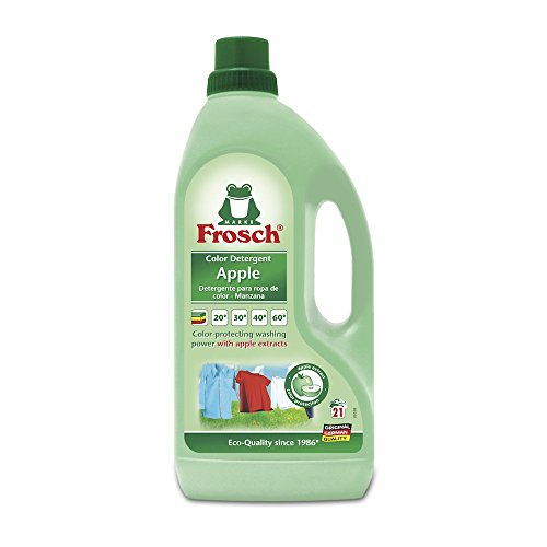 Deep Cleaning Laundry Detergent - 8