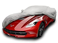 C7 2014-2016 Chevy Corvette Stingray Custom Car Cover for 5 Layer Ultrashield