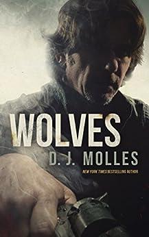 Wolves by [Molles, D. J.]