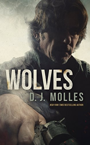 Wolves cover