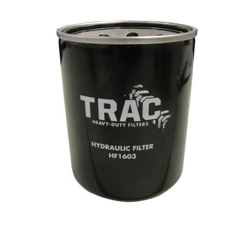 Complete Tractor HF1603 Lube Filter (For Caterpillar Challenger Ford New Holland John Deere)
