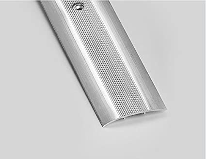 Para puerta aluminio - - para suelo suelos de L 900 x W 37 mm -