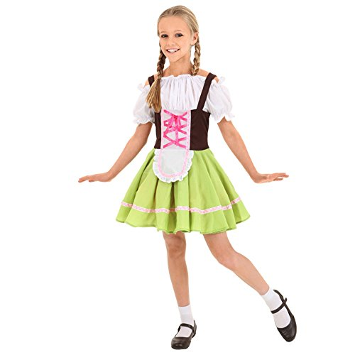 LOLANTA Germany Oktoberfest Beer Festival Girls Cosplay Costume Halloween Fancy Dress -