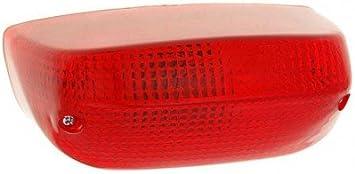 Rücklicht Komplett Rot Derbi Senda R Sm 50 00 01 Auto