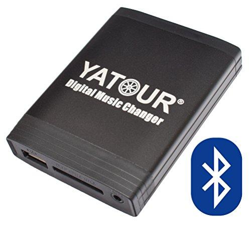 USB AUX SD MP3 Adapter Honda CR-V S2000 NSX Insight Stream
