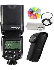 Godox TT600 2.4G Wireless GN60 Master Slave Camera Flash Speedlite for Canon Nikon Pentax Olympus Fujifilm