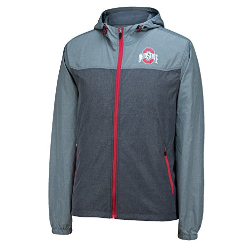 Ohio State Buckeyes Jackets at Amazon.com 4ed392b87