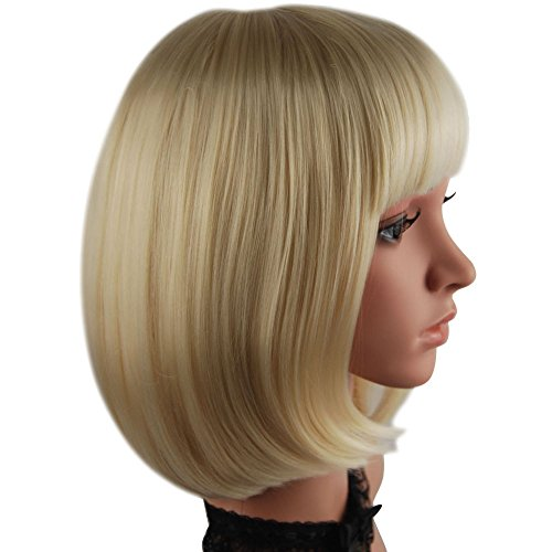 Very nice wig and easy to use