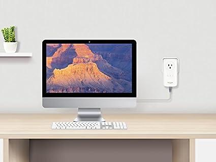 TL-WPA8630KIT TP-LINK Wi-Fi Range Extender Powerline Edition