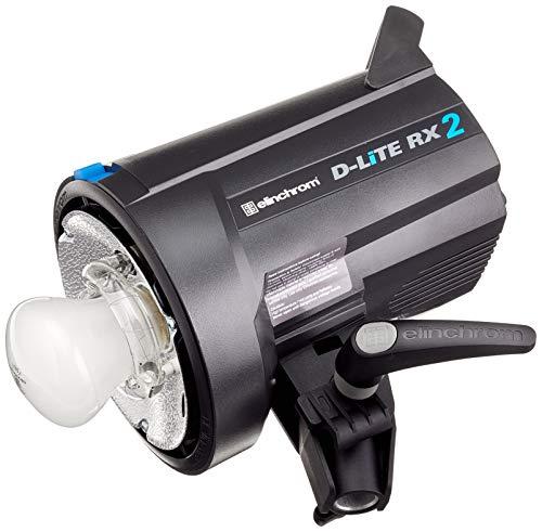 Elinchrom Digital Flash - Elinchrom Compact D-Lite RX Two (EL20486.1)