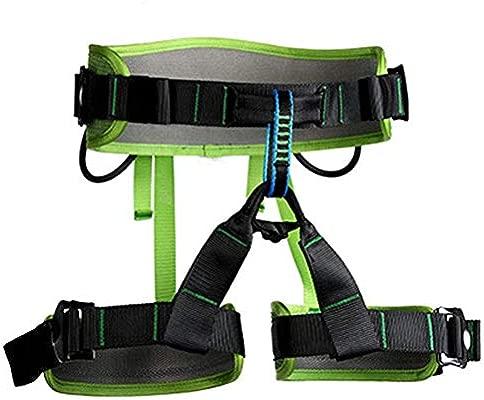 HYRL Cinturón De Seguridad De Escalada Al Aire Libre Cinturones De ...
