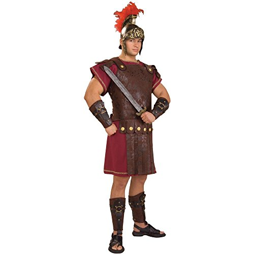 Rubie's Costume Co Roman Body Armor
