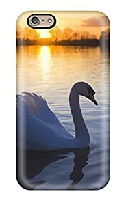 Cute Tpu ZippyDoritEduard Swan Animal Other Case Cover For Iphone 6