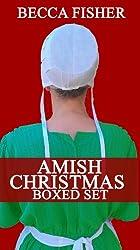 Amish Christmas Boxed Set (Amish Romance)