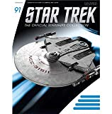 Eaglemoss Hero Collector Star Trek The Official