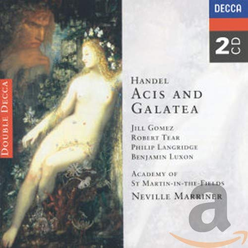 Haendel: online shopping Acis Clearance SALE! Limited time! Y Galatea
