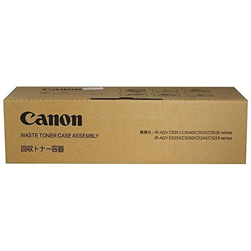 Canon FM4-8400-010 Waste Toner Container (20000 Yield) -
