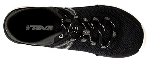 Women's Shoe Teva Evo Water Black dWXAwAzY0q