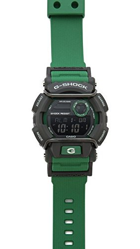 Casio G-Shock Standard Digital Green Men's GD-400-3CR for sale  Delivered anywhere in USA