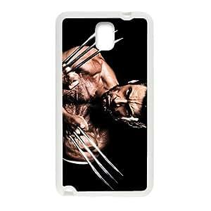 SKULL Strong Man Hot Seller Stylish Hard Case For Samsung Galaxy Note3