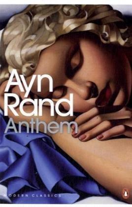 """""""Anthem (Penguin Modern Classics)"""" av Ayn Rand"""