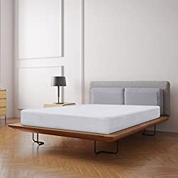 Best Price Mattress 10-Inch Memory Foam Mattress, King