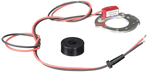 Systems Ignition Pertronix (Pertronix 91244A Ignitor II for Ford 4 Cylinder Engine)