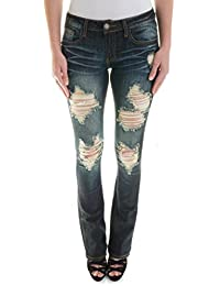 Amazon.com: Machine Jeans: Clothing, Shoes & Jewelry