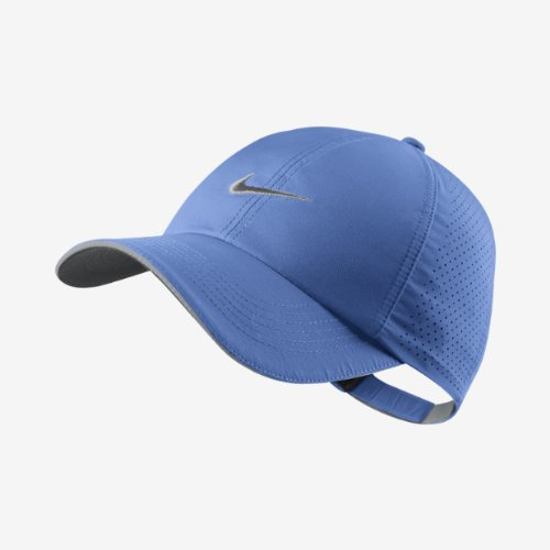 f2386da0 2013 Nike Golf Tour Performance Dri-Fit Womens Ladies Hat Cap - Several  Colors Available (Distance Blue) (Distance Blue) - Buy Online in Oman.