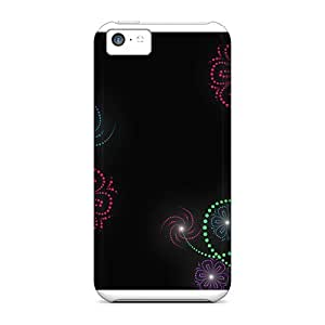 Cynthaskey Case Cover For Iphone 5c - Retailer Packaging Spring Protective Case