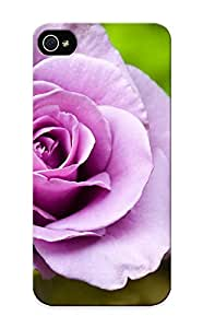 Cute High Quality Iphone 5/5s Mauve Rose Case Provided By Eatcooment