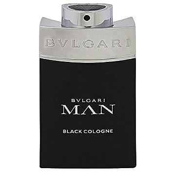online store 413f4 00e1b Amazon | 【ブルガリ】ブルガリ マン ブラック コロン (テスター ...
