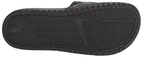 Zapatillas Wmns Jdi Pink Impermeables vivid 061 Mujer black Para black Nike Multicolor Benassi tFaqxBtSw