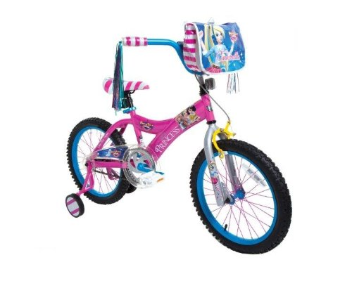 18 inc girl bike - 3