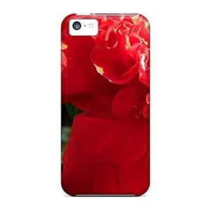 (wXRgXjI7673iSCGZ)durable Protection Case Cover For Iphone 5c(noon Flower)